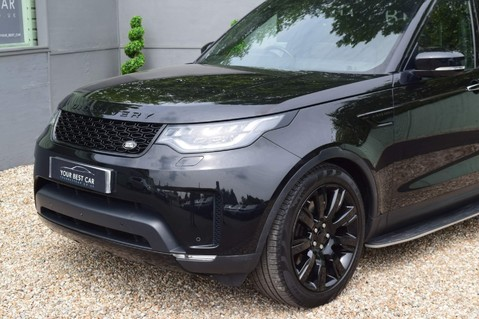 Land Rover Discovery TD6 HSE LUXURY 3