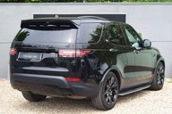 Land Rover Discovery TD6 HSE LUXURY 6