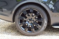 Land Rover Discovery TD6 HSE LUXURY 8