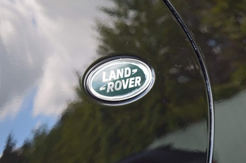 Land Rover Discovery TD6 HSE LUXURY 16