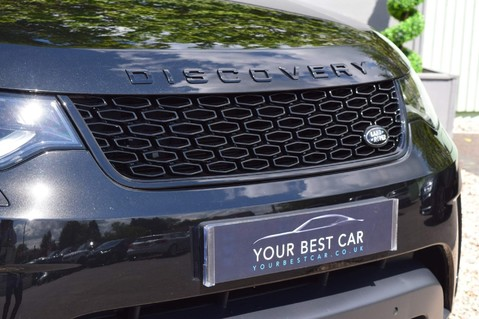 Land Rover Discovery TD6 HSE LUXURY 19