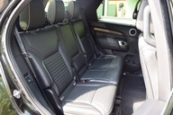 Land Rover Discovery TD6 HSE LUXURY 38