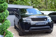 Land Rover Discovery TD6 HSE LUXURY 7