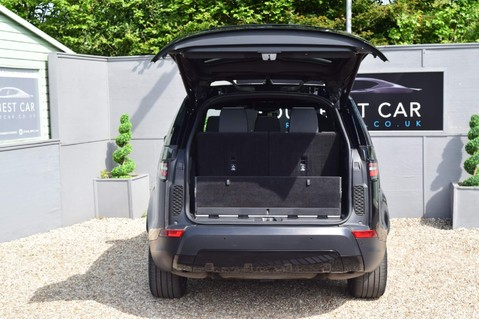 Land Rover Discovery TD6 HSE LUXURY 20