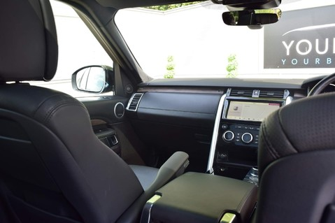 Land Rover Discovery TD6 HSE LUXURY 45