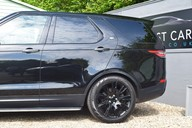 Land Rover Discovery TD6 HSE LUXURY 10