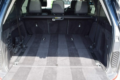 Land Rover Discovery TD6 HSE LUXURY 22