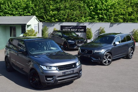 Land Rover Discovery TD6 HSE LUXURY 65