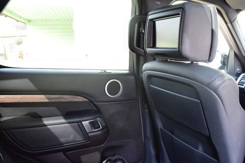 Land Rover Discovery TD6 HSE LUXURY 40