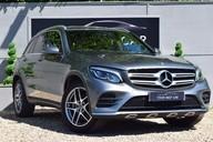 Mercedes-Benz GLC GLC 220 D 4MATIC AMG LINE 1