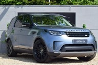 Land Rover Discovery SDV6 HSE 1