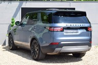 Land Rover Discovery SDV6 HSE 6