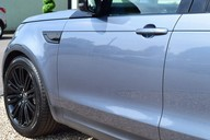 Land Rover Discovery SDV6 HSE 8
