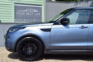 Land Rover Discovery SDV6 HSE 9