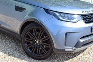 Land Rover Discovery SDV6 HSE 11