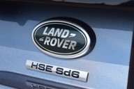 Land Rover Discovery SDV6 HSE 14