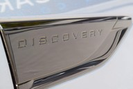 Land Rover Discovery SDV6 HSE 15
