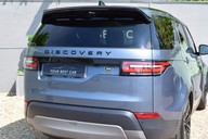 Land Rover Discovery SDV6 HSE 16