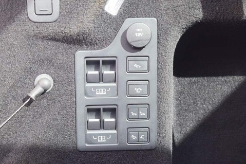 Land Rover Discovery SDV6 HSE 18