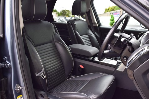 Land Rover Discovery SDV6 HSE 23