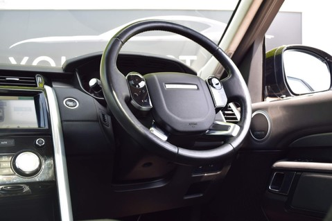 Land Rover Discovery SDV6 HSE 32