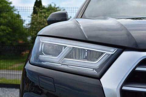 Audi Q5 TDI QUATTRO S LINE 16