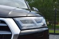 Audi Q5 TDI QUATTRO S LINE 17
