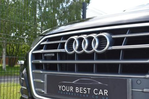 Audi Q5 TDI QUATTRO S LINE 33