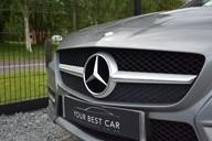 Mercedes-Benz SLK SLK350 BLUEEFFICIENCY AMG SPORT ED125 36
