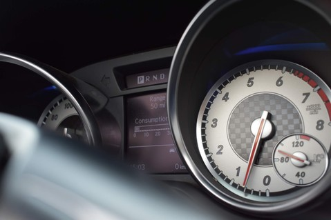 Mercedes-Benz SLK SLK350 BLUEEFFICIENCY AMG SPORT ED125 58