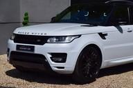 Land Rover Range Rover Sport SDV6 HSE DYNAMIC 3