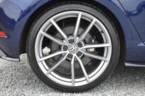 Volkswagen Golf R TSI 4MOTION DSG 25