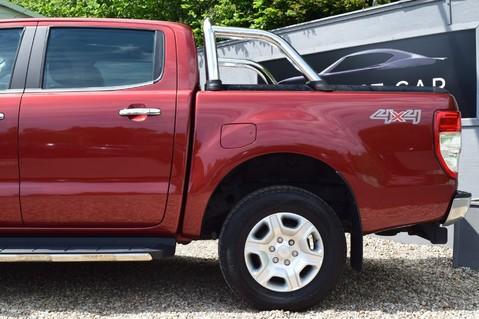 Ford Ranger LIMITED 4X4 DCB TDCI 13