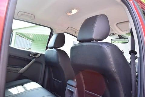 Ford Ranger LIMITED 4X4 DCB TDCI 24