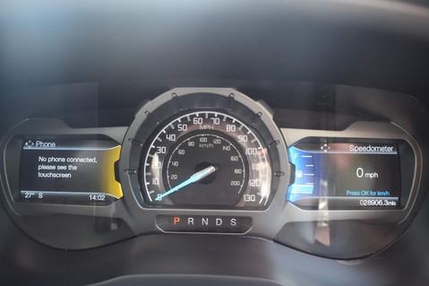 Ford Ranger LIMITED 4X4 DCB TDCI 29