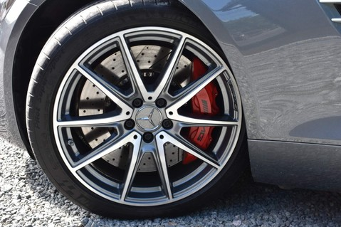 Mercedes-Benz Amg GT AMG GT S PREMIUM 35