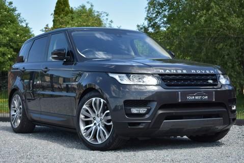 Land Rover Range Rover Sport SDV6 HSE DYNAMIC 1