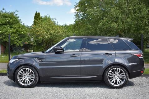 Land Rover Range Rover Sport SDV6 HSE DYNAMIC 20