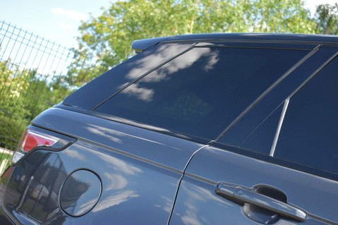 Land Rover Range Rover Sport SDV6 HSE DYNAMIC 26