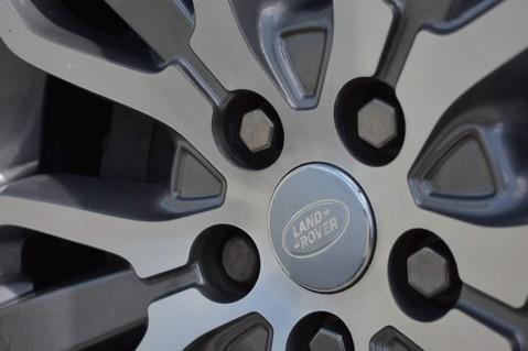 Land Rover Range Rover Sport SDV6 HSE DYNAMIC 42