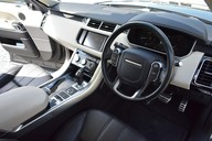 Land Rover Range Rover Sport SDV6 HSE DYNAMIC 65