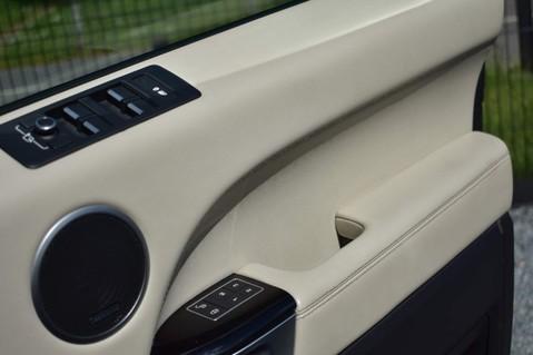 Land Rover Range Rover Sport SDV6 HSE DYNAMIC 70