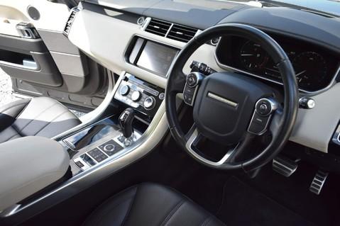 Land Rover Range Rover Sport SDV6 HSE DYNAMIC 78