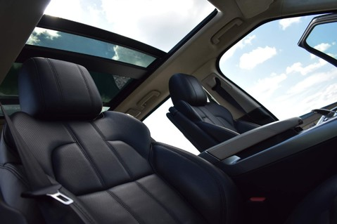 Land Rover Range Rover Sport SDV6 HSE DYNAMIC 93