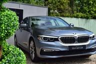 BMW 5 Series 520D SE 9