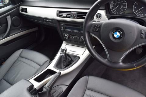 BMW 3 Series 318I SE 31