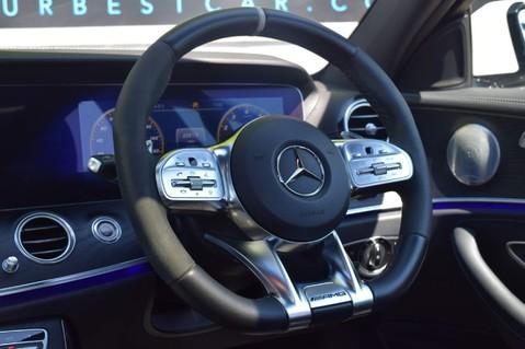 Mercedes-Benz E Class AMG E 63 S 4MATIC 25