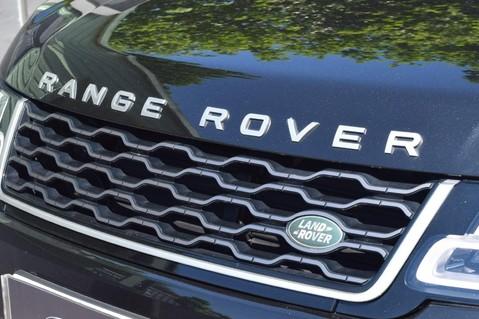Land Rover Range Rover Sport SDV6 HSE 9
