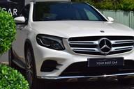 Mercedes-Benz GLC GLC 250 D 4MATIC AMG LINE PREMIUM 34