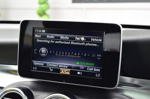Mercedes-Benz GLC GLC 250 D 4MATIC AMG LINE PREMIUM 37